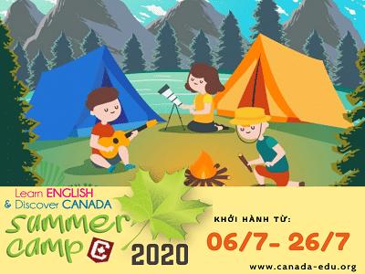CIC camp 1