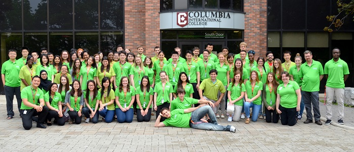 CIC team