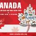 Triển lãm Giáo dục Canada Mùa xuân thường niên lần thứ 17 – Sự kiện du học không nên bỏ qua trong năm 2020
