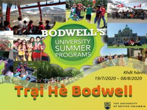 Hè Bodwell