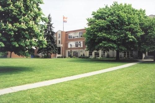 Fieldstone campus