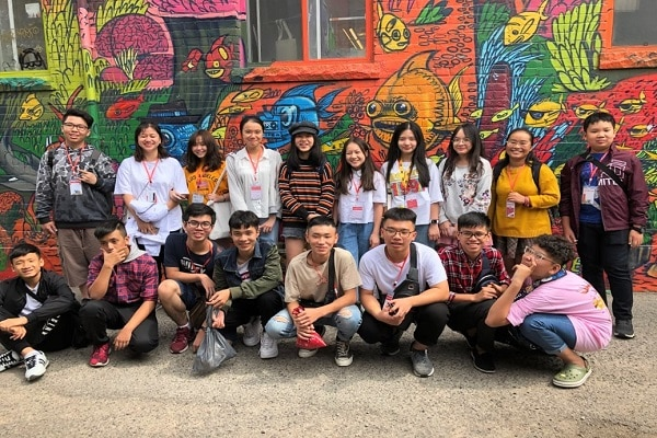 BICC VN Student Group