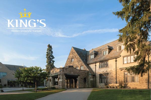 Thông tin Kingsway Academy: Ngành học, học phí & đánh giá - CEI ...