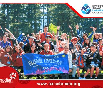 Trải nghiệm mùa hè tuyệt vời cùng SSLC-Vancouver