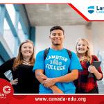 Du học Canada tiết kiệm với học bổng $2,500 tại Lambton College
