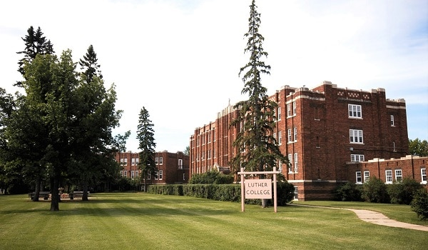 Luther Campus