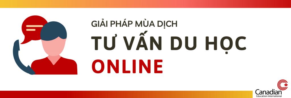 tư vấn du học online