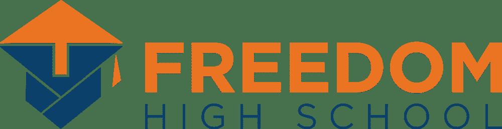 FreedomHigh Logo FINAL