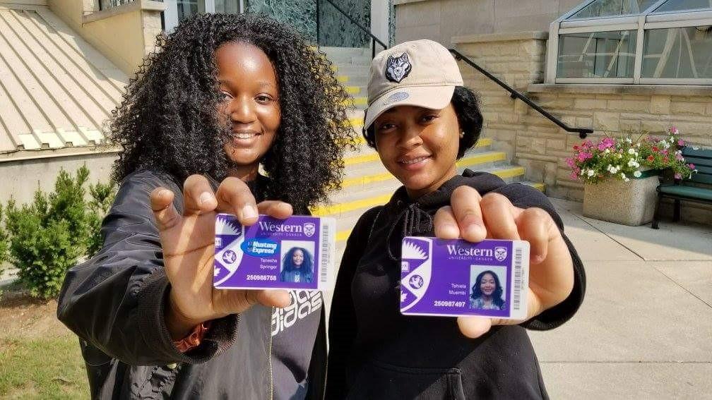 Kings Uni student ID