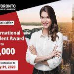 Ưu đãi lên đến $7,000 dành cho sinh viên khi nhập học tại Toronto School of Management (TSoM)