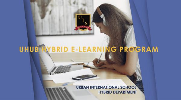 UHUB Hybrid E Learning