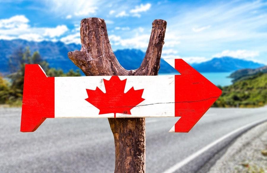 Canada có 10 tỉnh bang, nhưng thủ đô Canada là tỉnh bang nào?