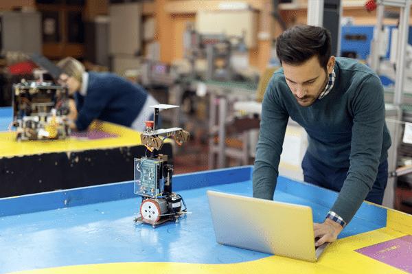 Applied Manufacturing Management Mechatronics