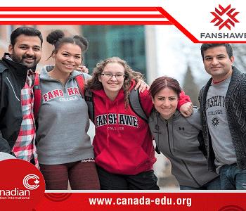 Hội thảo trực tuyến: Fanshawe College – Trường có tỉ lệ sinh viên có việc làm số 1 tại tỉnh bang Ontario