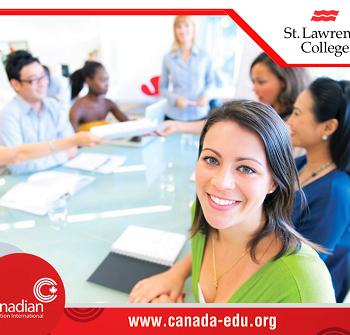 Cập nhật một số thông tin quan trọng từ St. Lawrence College