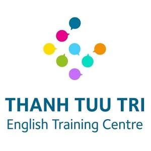 Thanh Tuu Tri English Center Logo
