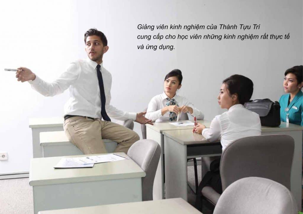 Thanh Tuu Tri