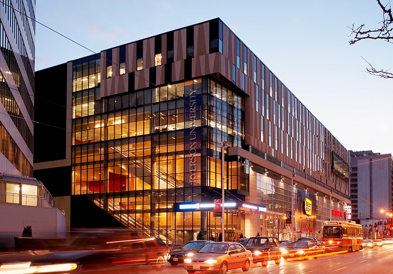 RU Ted Rogers School of Management