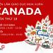 Triển lãm Giáo dục Canada Mùa Xuân thường niên lần thứ 18 - Năm 2021