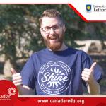 Hội thảo University of Lethbridge - Top 3 trường Đại học nghiên cứu hàng đầu Canada