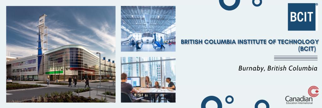 British Columbia Institute of Technology 1