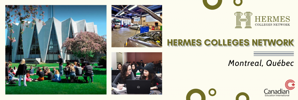 Hermes Colleges Network