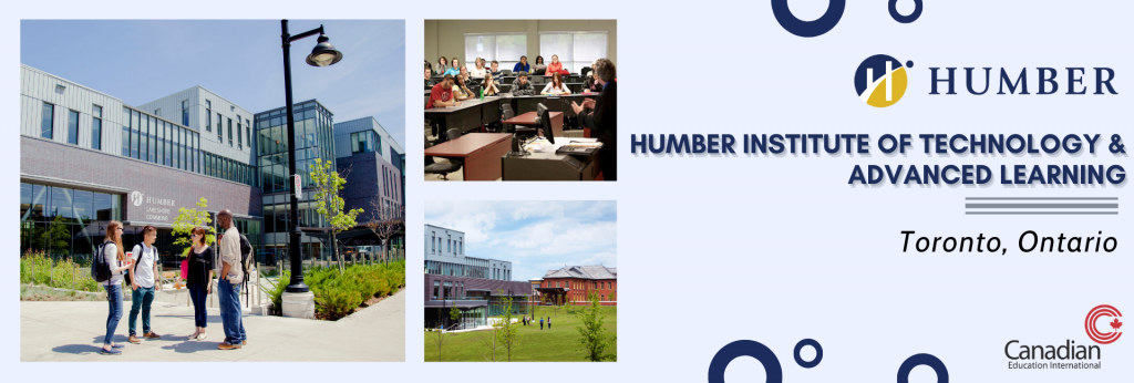 Humber Institute of Technology Advanced Learning