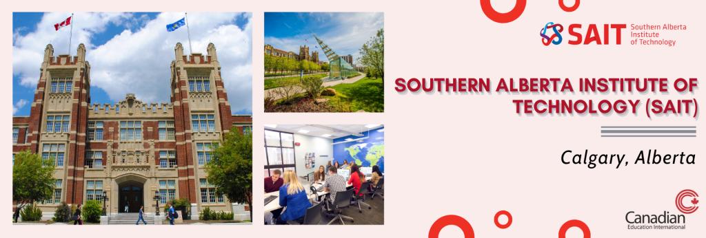 Southern Alberta Institute of Technology SAIT