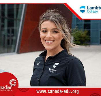 Ưu đãi Học bổng hấp dẫn cho ngành Nhiếp ảnh tại Lambton College!