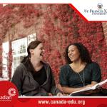 Cập nhật tin học bổng mới nhất từ St. Francis Xavier University