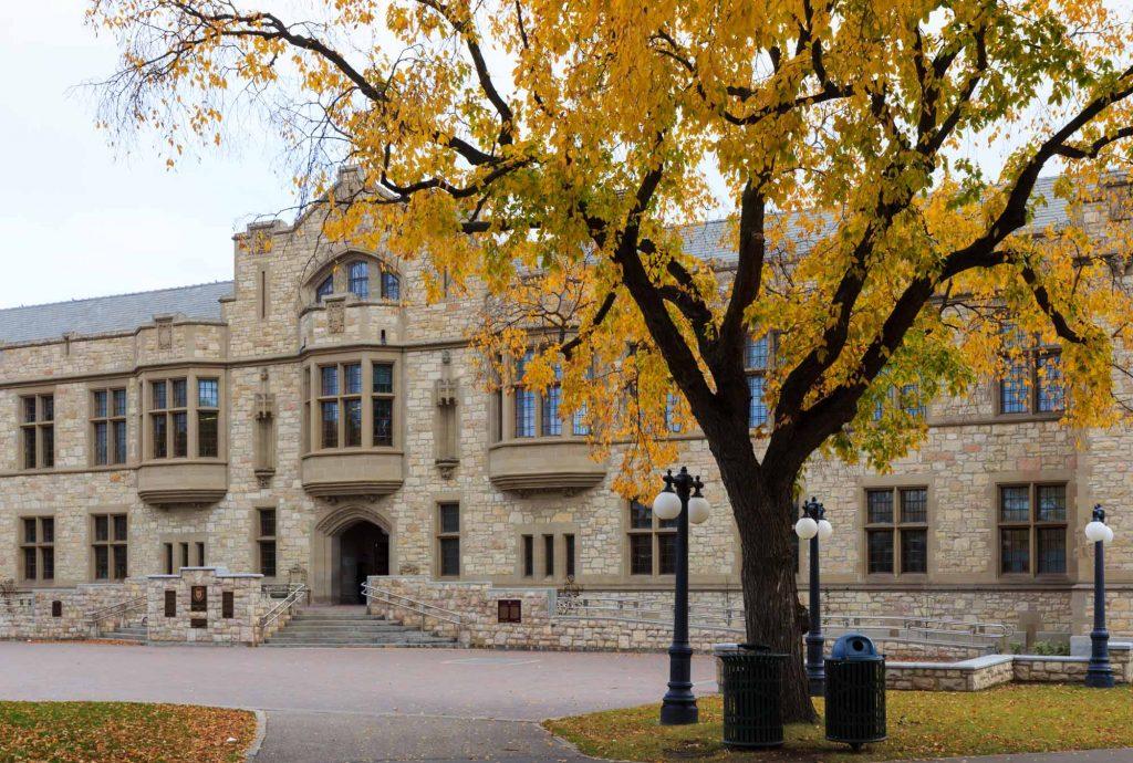 university of saskatchewan campus