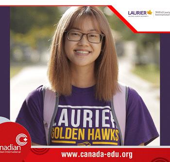 Cơ hội học bổng hot $3,000 – $7,500 CAD tại Wilfrid Laurier International College