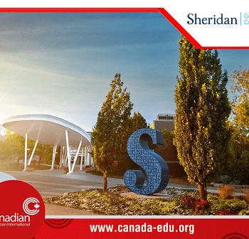 Nhanh tay nhận ngay học bổng hấp dẫn từ Sheridan College