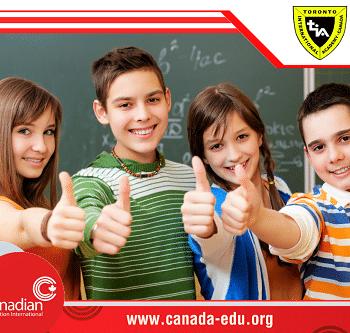 Hội thảo trực tuyến: Du học trung học tư thục tại Toronto International Academy ở Toronto, một trong những thành phố hấp dẫn nhất thế giới