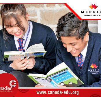 Ưu đãi học bổng mùa dịch lên đến $20,000 CAD cho học sinh quốc tế từ trường Merrick Preparatory School kỳ tháng 9, 2021