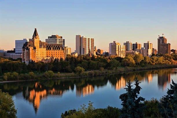 Saskatchewan City