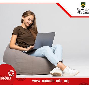 Học bổng chào đón năm học 2021-2022 từ University of Regina!