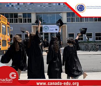 Hội thảo trực tuyến: Hội đồng Trung học Công lập Lester B Pearson School Board, Montreal, Quebec