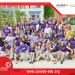 Cộng đồng học thuật lý tưởng tại thành phố Ontario - Wilfrid Laurier International College (WLIC)