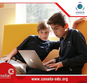 Hội thảo trực tuyến: Unisus School – Trường tư thục Tú tài quốc tế hàng đầu thế giới