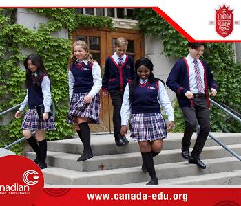 Chương trình học bổng mới nhất từ London International Academy