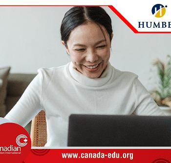 Hội thảo trực tuyến: Humber College – Trường cao đẳng cộng đồng có tỉ lệ sinh viên bản xứ #1 tại Toronto
