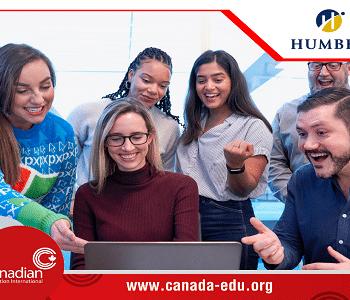 Humber College – Chương trình học bổng năm 2022