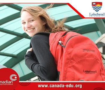 Chương trình học bổng bậc cử nhân năm 2022 tại Lakehead University