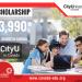 Cập nhật chính sách học bổng năm 2022 từ City University in Canada