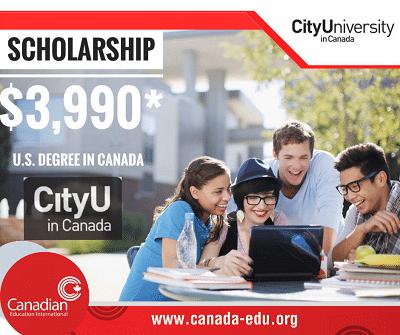 CityU in Canada