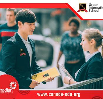 Học bổng năm học 2022 dành cho học sinh từ Urban International School