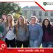 Hội thảo trực tuyến: ĐH Saskatchewan, Top 15 Đại học nghiên cứu chuyên sâu Canada